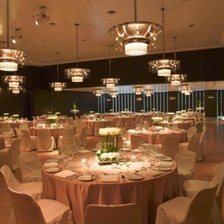Grand Hyatt Berlin – Convention Federazione Lombarda Banche di Credito Cooperativo – 600 partecipanti