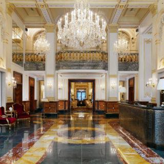 Imperial Hotel Vienna – Banco di Sicilia – 130 partecipanti