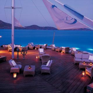 Elounda Beach Hotel & Villas – Convention Povita – 220 partecipanti