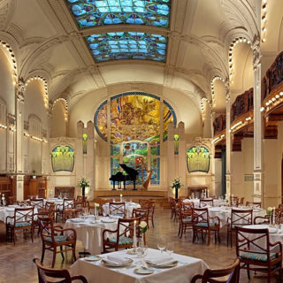 Belmond Grand Hotel Europe S. Pietroburgo – Convetion Povita – 220 partecipanti