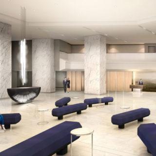 Hotel Hyatt Regency Paris Etoile – Convention Federazione Lombarda Banche di Credito Cooperativo – 1200 partecipanti
