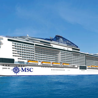 MSC Cruise – Crociera Mediterranea UIL – 1500 partecipanti