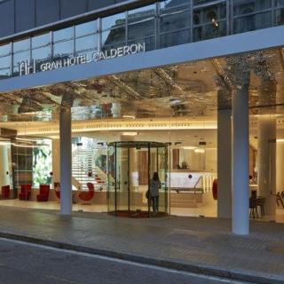 Grand Hotel Calderon Barcellona – Cariparma – 140 partecipanti