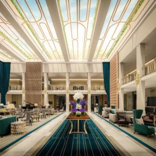 Hotel Tivoli Lisbona – Banco di Sicilia – 135 partecipanti