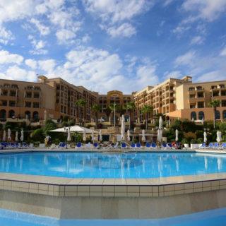 Hotel Corinthia St. George Malta – Bipop Carire – 160 partecipanti