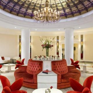 Hotel Melia Colon Siviglia – Bipop Carire – 130 partecipanti