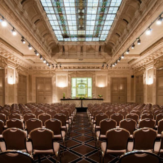 Grand Hotel Baglioni Firenze – Galderma – 130 partecipanti