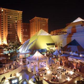 Hotel Intercontinental Il Cairo – Sandvik Coromant – 180 partecipanti