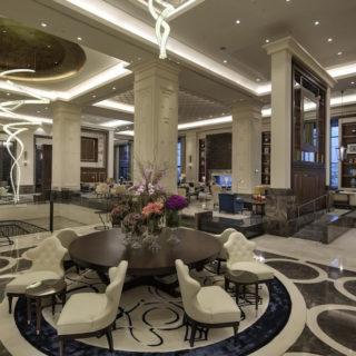 Hotel Hilton Istanbul – Takeda – 400 partecipanti
