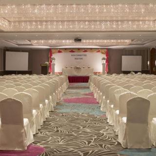 Yangon Chatrium Hotel Royal Lake Birmania – Usag – 160 partecipanti
