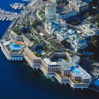 Hotel Fairmont Montecarlo  – Zambon – 90 partecipanti
