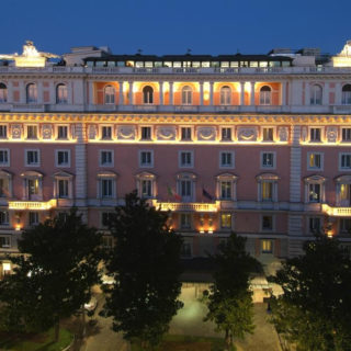 Grand Hotel Flora Roma – Galderma – 90 partecipanti