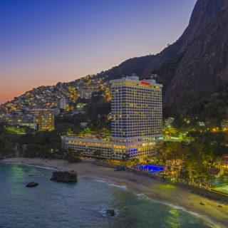 Hotel Sheraton Rio Brasile – Campari – 140 partecipanti