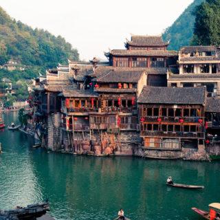 Cina – Ras – 30 partecipanti