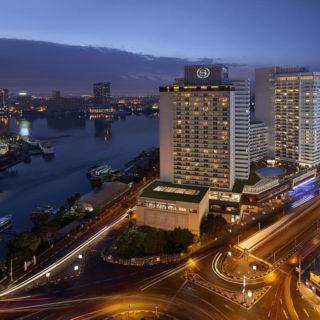 Hotel Sheraton Il Cairo Egitto – Henkel – 400 partecipanti