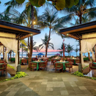 Bali Beach Hotel Indonesia – Henkel – 60 partecipanti