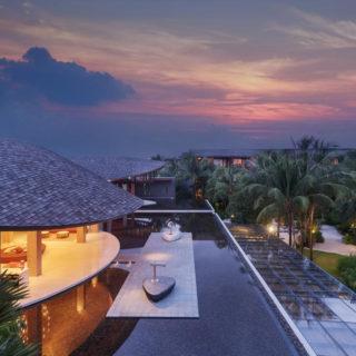 Renaissance Pukhet Resort and Spa Thailandi – AEG – 150 partecipanti
