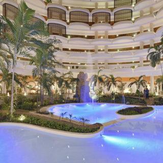 Hotel Melia Varadero Cuba – Lisap – 110 partecipanti
