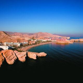 Hotel Shangri La Muscat Oman – Lisap – 80  Partecipanti